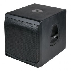 "Subwoofer DLM-12SA woofer 12"" attivo amplificato 2000W"