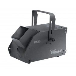 Antari Macchina bolle W-101 con sistema controllo digitale wireless