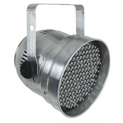 Led Par Can 56 RGB spot 5mm 6 canali DMX