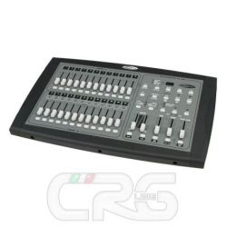 Showmaster 24 mk2 CENTRALINA dimming DMX a 24 canali