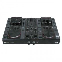 CORE Kontrol D2 Controller Midi DJ 2 Ch con interfaccia audio