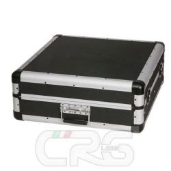 Custodia Value Line per mixer live da 19""