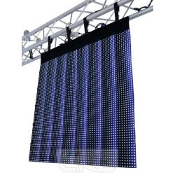 soft Display morbido a LED wall LSD 50 MKII (H)2400mm x (W)1600mm p.50 smd5050