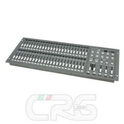 Showmaster 48 mk2 CENTRALINA Console dimming DMX a 48 canali