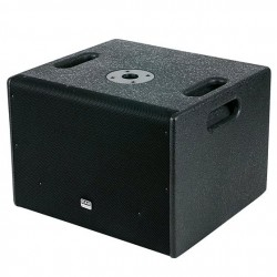 "Subwoofer attivo amplificato DRX-10BA woofer 10"" 600W"